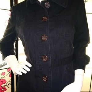 Disorderly Conduct Closet... Jacket